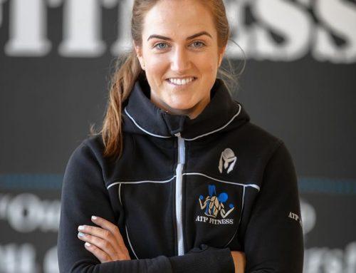 Jenn McCarthy