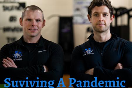 Surviving A Pandemic